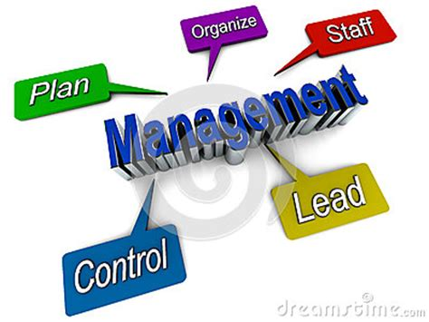 Four Function of Management - College Essay - Asdotson